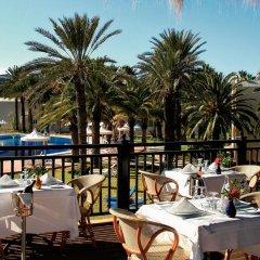Отель Marhaba Club Сусс питание фото 2