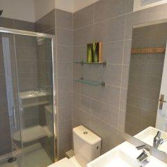 Отель MyNice Barberis Франция, Ницца - отзывы, цены и фото номеров - забронировать отель MyNice Barberis онлайн ванная
