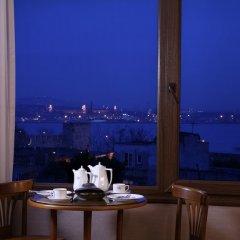 Отель Yusuf Pasa Konagi Стамбул комната для гостей фото 2