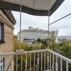 Гостиница Partner Guest House Baseina балкон