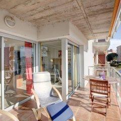 Отель Les Marines Gregal 3209 Курорт Росес балкон