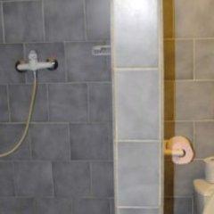 Отель Pension Sparta ванная