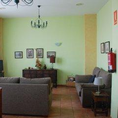 Отель El Capricho Испания, Когольос - отзывы, цены и фото номеров - забронировать отель El Capricho онлайн интерьер отеля