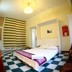Хостел BC Family Homestay - Hanoi's Heart Ханой комната для гостей фото 5