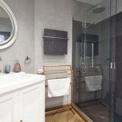 Отель Central Suites Barcelona ванная фото 2
