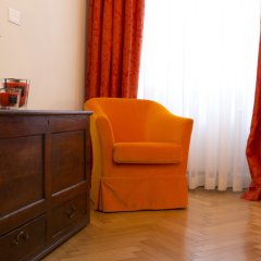 Appartement-Hotel an der Riemergasse удобства в номере фото 2