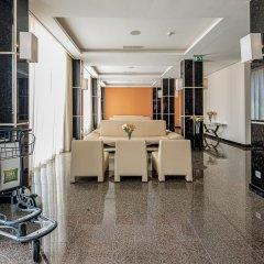 iu Hotel Luanda Cacuaco фитнесс-зал