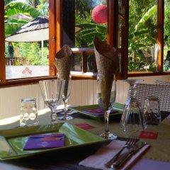 Отель Erendiz Kemer Resort в номере