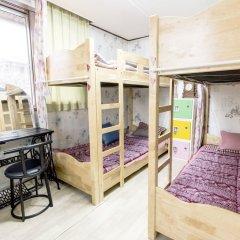 Отель Photo Park Guesthouse Сеул