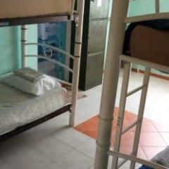 Отель Posada Marpez Hostel Мексика, Канкун - отзывы, цены и фото номеров - забронировать отель Posada Marpez Hostel онлайн питание