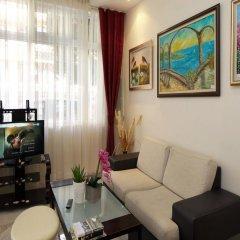 Peshev Family Hotel Nesebar комната для гостей