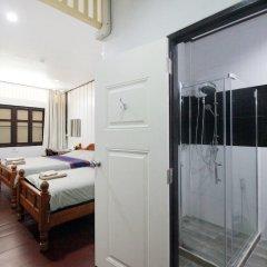 Отель Ob-arun House Бангкок ванная