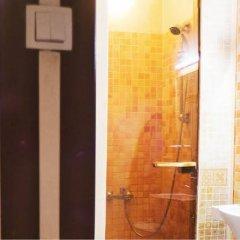 Гостиница MH Zemlyanoy val в Москве отзывы, цены и фото номеров - забронировать гостиницу MH Zemlyanoy val онлайн Москва ванная