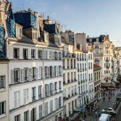 Отель Lokappart Gare du Nord комната для гостей фото 3