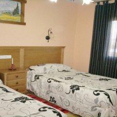 Отель Casa Rural Alonso Quijano El Bueno комната для гостей