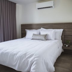 Hotel Antope комната для гостей