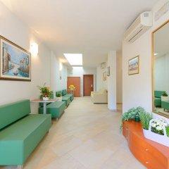 Отель Residence Ducale Римини интерьер отеля