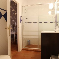 Отель Casa Marques Испания, Херес-де-ла-Фронтера - отзывы, цены и фото номеров - забронировать отель Casa Marques онлайн ванная