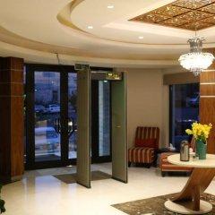 Отель Celino Hotel Иордания, Амман - отзывы, цены и фото номеров - забронировать отель Celino Hotel онлайн интерьер отеля фото 2