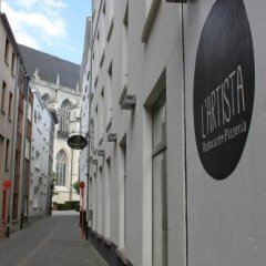 Отель 3 Paardekens Бельгия, Мехелен - отзывы, цены и фото номеров - забронировать отель 3 Paardekens онлайн