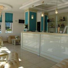 Отель Rubi Aparthotel Солнечный берег гостиничный бар