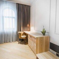 Отель Ривьера на Подоле Киев удобства в номере