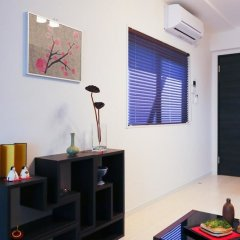 Hotel Guell Фукуока комната для гостей фото 5