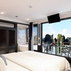 Отель Genesis Regal Cruise балкон