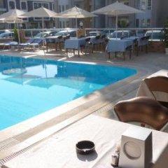 Marmaris Esen Hotel бассейн фото 2