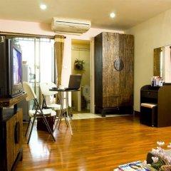 Отель Baanpipat Ladprao 15 комната для гостей фото 2