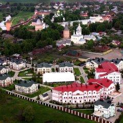 Арт-отель Николаевский Посад фото 3