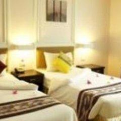 Отель Vista Residence Bangkok Бангкок комната для гостей фото 2