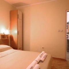 Отель Vila Simona Будва комната для гостей фото 3