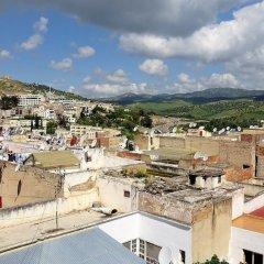 Отель Riad Razane Марокко, Фес - отзывы, цены и фото номеров - забронировать отель Riad Razane онлайн балкон