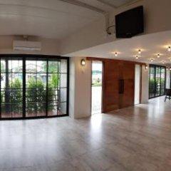 Отель Kailub Rooms Бангкок фитнесс-зал фото 2