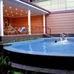 Отель Бек Узбекистан, Ташкент - отзывы, цены и фото номеров - забронировать отель Бек онлайн бассейн фото 2