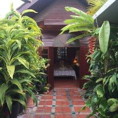 Отель Shanti Lodge Bangkok фото 6