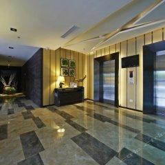 Отель Luminous Jade Hotel Китай, Сямынь - отзывы, цены и фото номеров - забронировать отель Luminous Jade Hotel онлайн спа