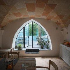 Отель Tres Sants Испания, Сьюдадела - отзывы, цены и фото номеров - забронировать отель Tres Sants онлайн комната для гостей фото 2