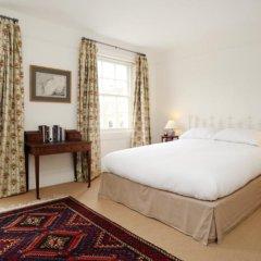 Отель Veeve Great Location 3 Bed Townhouse Regent S Park комната для гостей фото 3
