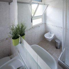 Отель Residence Verbena Римини ванная фото 2