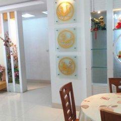 Апартаменты Shenzhen Huijia Apartment интерьер отеля