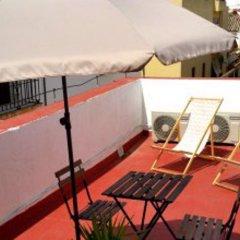 Отель Arc House Sevilla бассейн