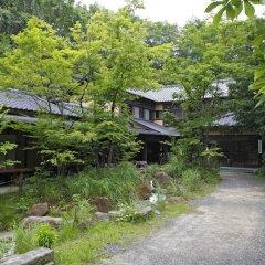 Отель Yamanoyado Reisen Kannojigoku Ryokan Минамиогуни фото 3