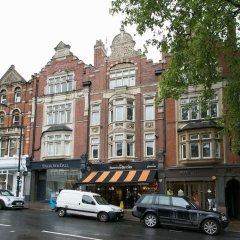 Отель Veeve - Rosey Rosslyn Flat