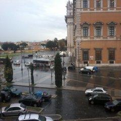 Отель B&B Laura Италия, Рим - 1 отзыв об отеле, цены и фото номеров - забронировать отель B&B Laura онлайн балкон