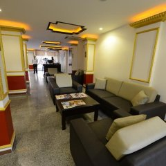 Grand Onur Hotel Турция, Искендерун - отзывы, цены и фото номеров - забронировать отель Grand Onur Hotel онлайн интерьер отеля фото 3