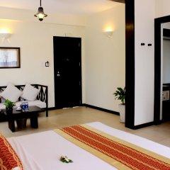 Отель Pandanus Resort удобства в номере