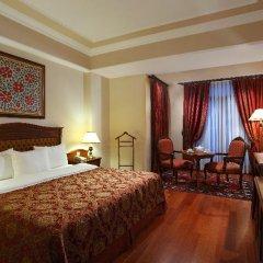 Отель SULTANHAN Стамбул комната для гостей фото 5