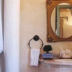 Отель Trocadero Suites Мексика, Гвадалахара - отзывы, цены и фото номеров - забронировать отель Trocadero Suites онлайн ванная фото 2